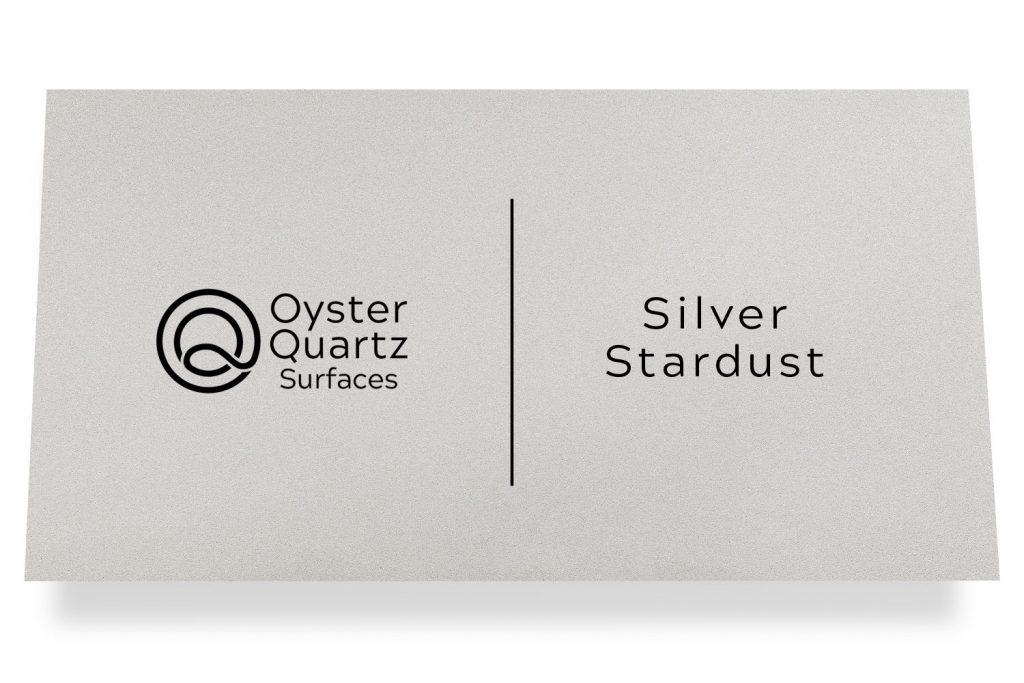 Silver-Stardust